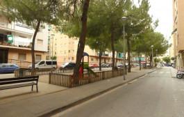 La Junta de Govern Local aprova el projecte de millora de la plaça de Catalunya