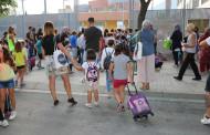 El curs escolar comença amb total normalitat a la Llagosta