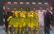 El primer equip del FS Unión Llagostense goleja (1-9) l'Alella B en un partit fàcil