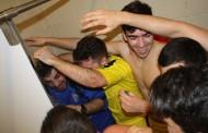 El Fútbol Sala Unión Llagostense B ja és matemàticament equip de Primera Territorial