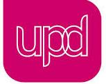 UPyD farà avui a partir de les 19 hores un míting al Centre Cultural