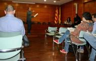 La primera reunió de la Comissió de Festa Major 2015 es va fer ahir a la Sala de Plens