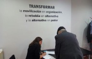 Virgínia Jiménez serà la primera representant d'EUiA en la llista conjunta amb ICV