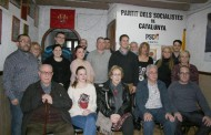 Aprovada per unanimitat la candidatura del PSC a les eleccions municipals del mes de maig