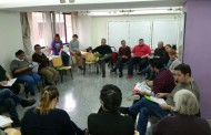 ICV-EUiA ja ha começat a treballar amb la ciutadania el seu programa electoral