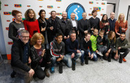 La Mitja Granollers reconeix els dos primers classificats de la Llagosta a la prova
