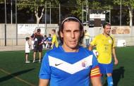 El Viejas Glorias guanya al camp de la Planada (0-2) amb dos gols de Bibi