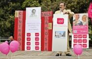 UPyD ha donat a conèixer part del seu programa electoral