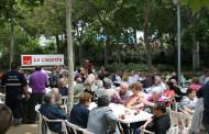 El PSC de la Llagosta celebrarà diumenge la tercera Festa de la Rosa al Parc Popular