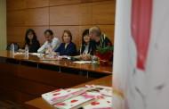Feli García presenta el seu llibre a la Revetlla de Sant Jordi