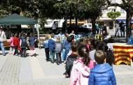 La Llagosta celebrarà Sant Jordi amb una programació àmplia