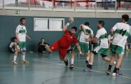 El Joventut Handbol es classifica per a la fase final de la Copa Federació