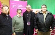 UPyD presenta diumenge part de la seva candidatura a les municipals