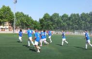 El Viejas Glorias jugarà demà a Montmeló després de derrotar el Juan XXIII