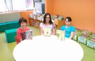 La Biblioteca de la Llagosta participa de jurat al Premi Atrapallibres