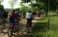 La XV Bicicletada del Besòs es dedicarà a recaptar fons per a l'Associació Celíacs de Catalunya