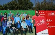 El PSC demana en el seu míting central el vot per tornar a millorar la Llagosta amb un alcalde proper