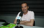 Alberto López (ICV-EUiA) espera comptar amb un govern fort el proper mandat per generar riquesa a la Llagosta