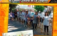 L'Escola de Pintura Casa del Pueblo protagonitza una exposició al Centre Cultural