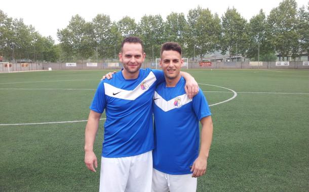 El Viejas Glorias encaixa la quarta derrota de la temporada al camp del Castic (2-1)