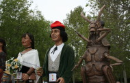 La Colla Gegantera estarà present aquest dissabte a la Festa Major de Sant Cugat
