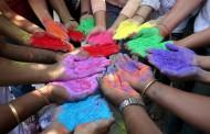Festival Colours Saltats, una proposta primaveral per aquest diumenge