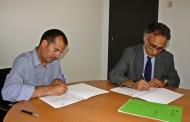 L'Ajuntament i PIMEC signen un conveni per promoure el comerç local