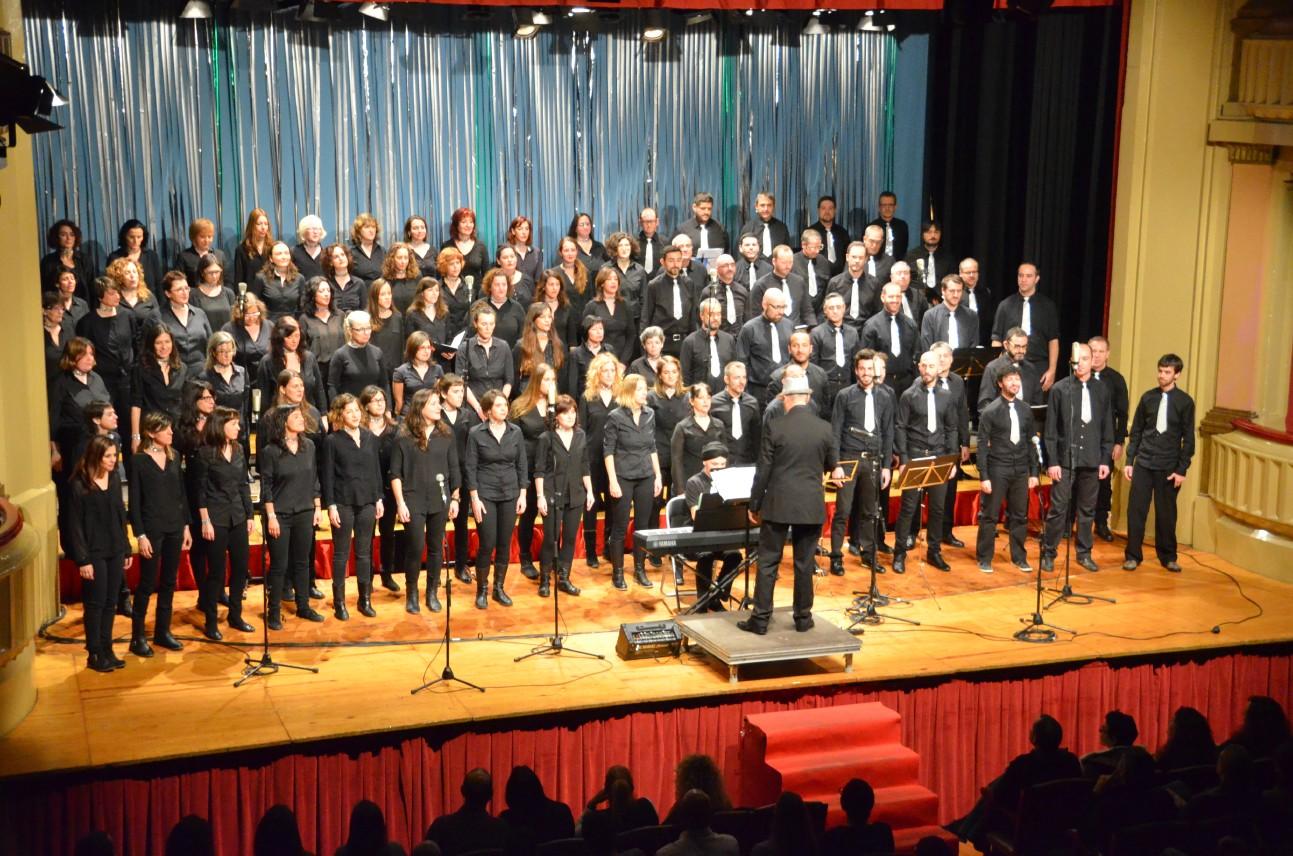 Les Jornades de Música i Cant Coral s'inicien demà amb el Cor Vivace