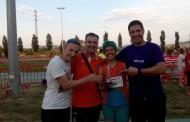 Núria Isabel Molina guanya la Cursa Popular de Parets de 10 quilòmetres