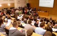 Bon nivell d'aprovats a la selectivitat dels alumnes de l'Institut Marina