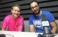 El llagostenc Dani Muñoz fitxa pel Barça d'handbol cadet
