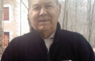 Clemente Requena, president d'honor del CD Viejas Glorias