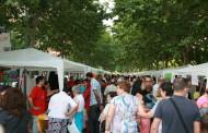 La segona Festa del Comerç se celebra aquest dissabte amb una trentena de botigues