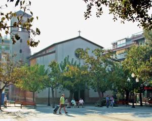 Parròquia de Sant Josep