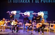 La Unió Musical La Flamenca celebra el 10è Festival de guitarra de la Llagosta amb èxit de públic
