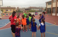 En marxa el tercer Campus d'Estiu del Joventut Handbol la Llagosta