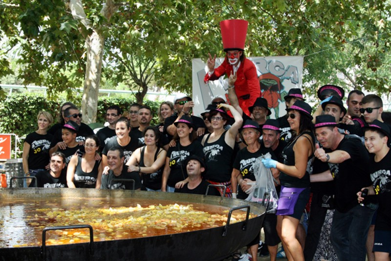 Paella Murga Festa Major 2015 (web 1)