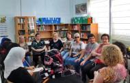 L'Escola d'Adults ja ha iniciat les classes del curs 2015-2016