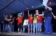 Bona acceptació dels canvis introduïts a la Festa Major de la Llagosta