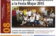 Octubre 2015. Edició número 23