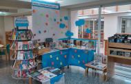La Biblioteca ja disposa del lot de llibres del premi Maria Moliner