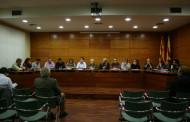 El Ple aprova definitivament les ordenances fiscals per al 2016