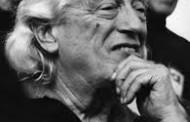 Rafael Alberti va ser el protagonista del 7è Homenatge a poetes d'ICV