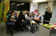Arrenca la vint-i-tresena edició del Voluntariat per la Llengua