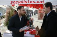 Arnau Ramírez (PSC) assegura que Pedro Sánchez és l'única alternativa viable