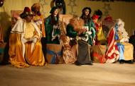 La comitiva dels Reis d'Orient arriba demà a la Llagosta