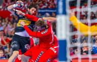 Espanya es classifica per a les semifinals del Campionat d'Europa