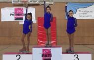 El Club Patí la Llagosta guanya tres medalles al Trofeu de Matadepera