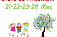 Dilluns, s'obren les inscripcions per al Casal de Primavera per a infants i joves