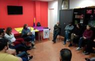 L'Àrea de la Dona d'EUiA de la Llagosta va organitzar ahir un debat sobre la igualtat